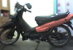motorkoe